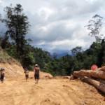 The Bidayuh and the Dam
